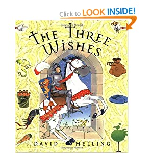 Three Wishes : From the bestselling author of Big Little Lies, now an award winning TV series