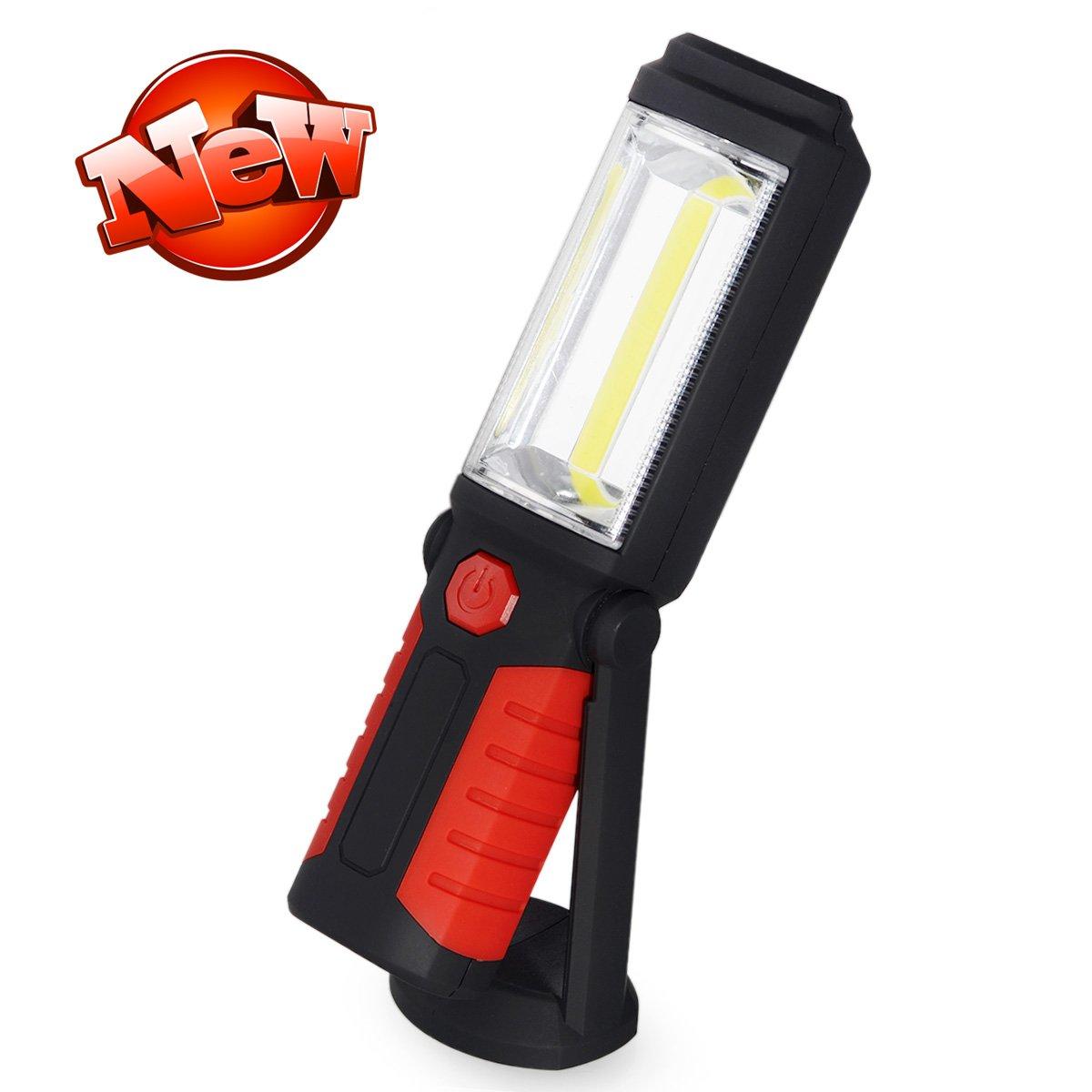 Kootek® Portable COB LED Work...