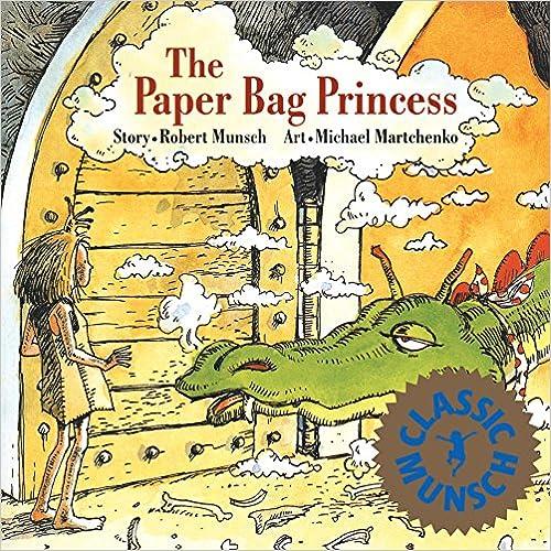 princess books