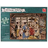 Jigsaw Puzzle - 1000 Pieces - Anton Pieck : The Grocery Store