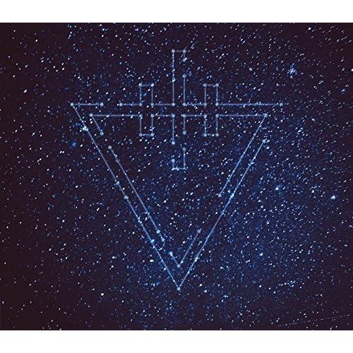 Space EP Audio CD