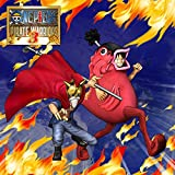 One Piece: Pirate Warriors 3 Day 1 Edition - PS Vita [Digital Code]