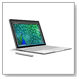 Microsoft Surface Book SX3-00001 (256 GB, 8 GB RAM, Intel i5, NVIDIA GeForce) Review