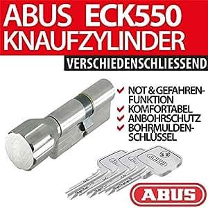 ABUS Knaufzylinder Zylinder Türzylinder EC550 ECK 550