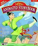 Mulan Animated Storybook - PC/Mac