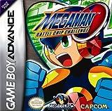 Mega Man Battle Chip Challenge