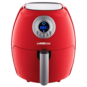 Top 10 Best Air Fryer Reviews and Buying Guide for 2018