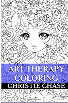 Art Therapy Coloring Book: Anti Stress Coloring Books for ...