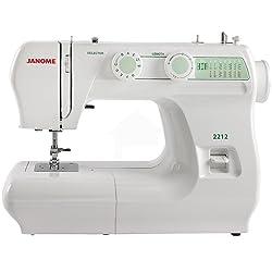 Janome Sewing Machine 2212