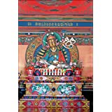 "Dolls Of India ""Guru Padmasambhava In Dichen Choling Gompa - South Sikkim, India"" Photographic Print - Unframed..."