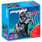 PLAYMOBIL Dragon Knight With LED-Lance