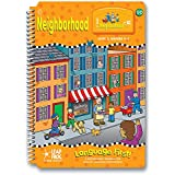 Leap Frog Language First! 2nd Edition Single Book: Neighborhood Level 3