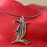 Anime Death Note L Yagami Necklace Cosplay
