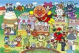 Anpanman Tentoshino first puzzle 60 piece shopping by Agatsuma