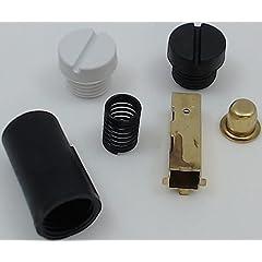 KitchenAid 4162546 Replacement Holder-Brush Parts