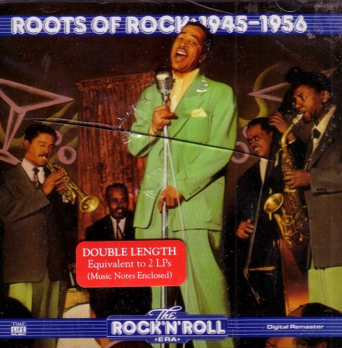 VA – The Rock 'N' Roll Era  Roots Of Rock 'N' Roll (1992) [FLAC]