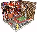 NBA Arena Set
