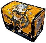 Azumi Kagamihara Halloween Z/X Ignition Character Card Game Double Deck Box Case Holder Anime Girl Cosplay Costume Zillions of Enemy X Illust. Takuya Fujima