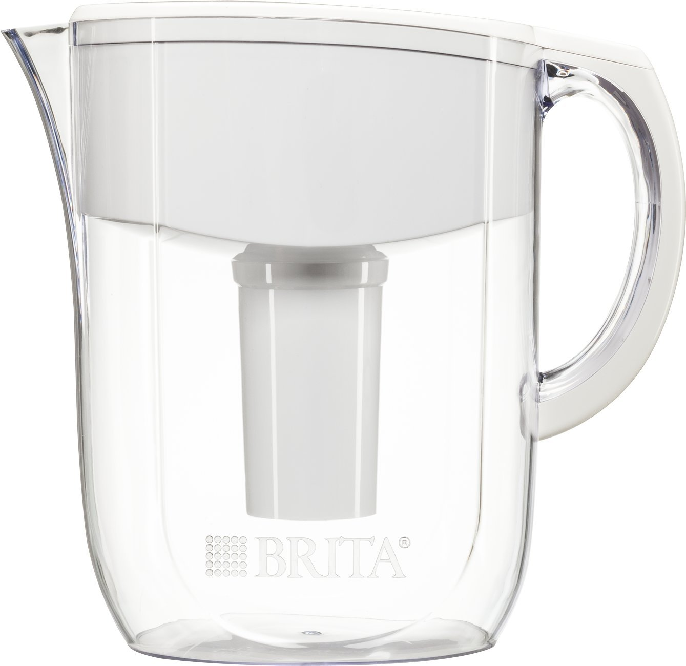 611Y u epLL. SL1339  - The 5 Best Water Filter Pitchers On The Market