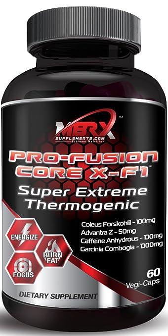 PRO-FUSION CORE X-F1: Weight L...