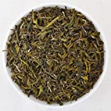 Organic Speciality Green Tea, Darjeeling Single Estate, Loose Full Leaf (40-50 Cups) 100gms
