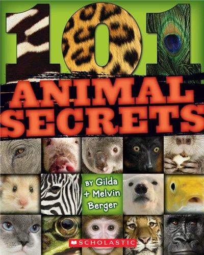 101 Animal Secrets
