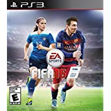 FIFA 16 - Standard Edition - PlayStation 3