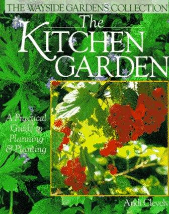 Book Review The Kitchen Garden Home Garden Companion