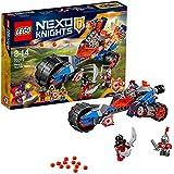 Lego 70319 Nexo Knights Macy's Thunder Mace