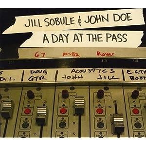 Jill Sobule and John Doe, A Day At the Pass