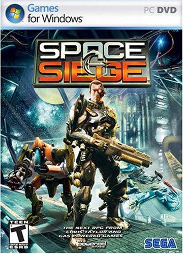 Télécharger sur eMule Space Siege