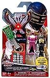 Power Rangers Super Megaforce Legendary Ranger Key Pack Roleplay Toy [Zeo]