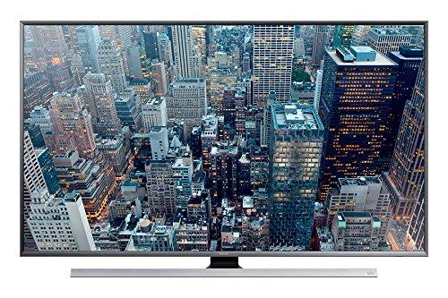 """Samsung UE55JU7000T 55"""" 4K Ultra HD Compatibilidad 3D Smart TV Wifi Negro - Televisor (4K Ultra HD, 802.11ac, A+, 1.78:1, 3840 x 2160, 1920 x 1080 (HD 1080), 1080p, 2160p)"""