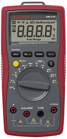 Amprobe AM-510 Commercial