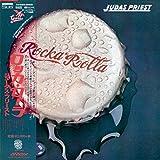 ロッカ・ローラ 【オリジナル日本盤LP再現紙ジャケ/プラチナSHM/限定盤】