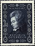 Austria 1024 (complete.issue.) unmounted mint / never hinged 1956 Wolfgang Amadeus Mozart (Stamps for collectors)