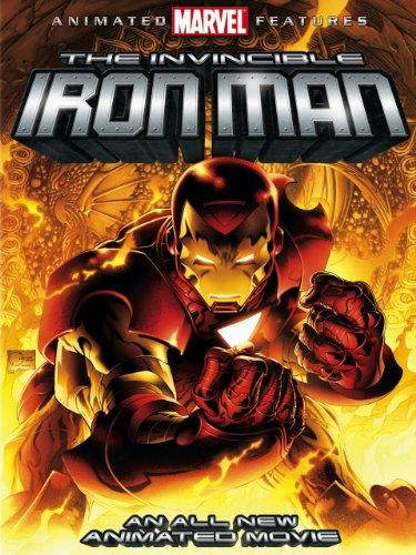Amazon.com: The Invincible Iron Man: Marc Worden