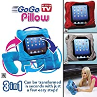 GoGO Pillow As Seen On TV Blue