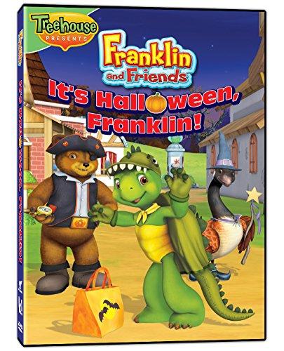 Franklin & Friends - It's Halloween Franklin
