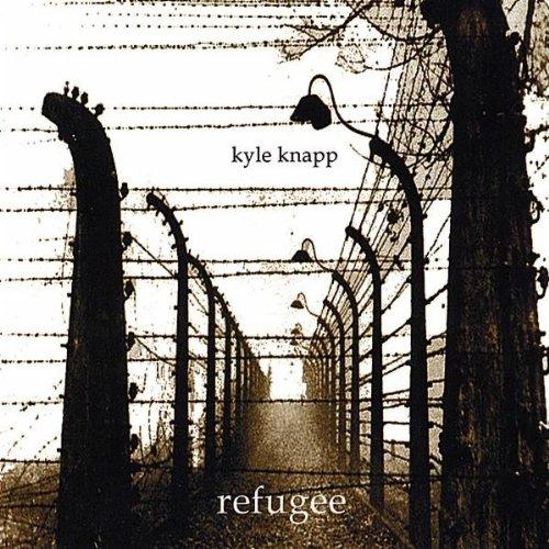Refugee Audio CD
