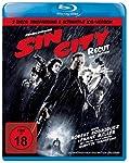 Sin City - Recut XXL Edition [Blu-ray]