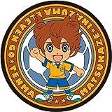 Inazuma Eleven GO rubber coaster Shofu Tianma