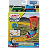Fisher Price Collectable Railway Coal Hopper Starter Set, Multi Color
