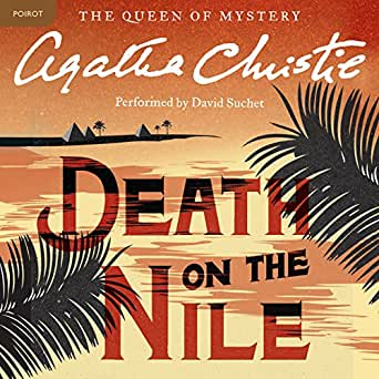 Death on the Nile: Hercule Poirot Investigates (Hercule