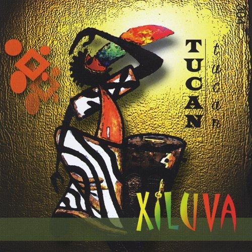 Xiluva Audio CD