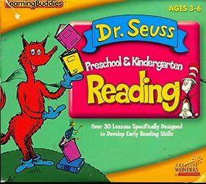 6142TVMYBKL. SX300  - Dr Seuss Kindergarten