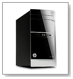 HP Pavilion 500-281 Desktop Review