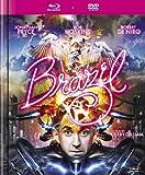 [コレクターズ・シネマブック]未来世紀ブラジル(初回生産限定) [Blu-ray]