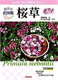 色分け花図鑑 桜草—名前の由来と品種がわかる