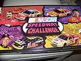 NASCAR SPEEDWAY CHALLENGE BOARD GAME